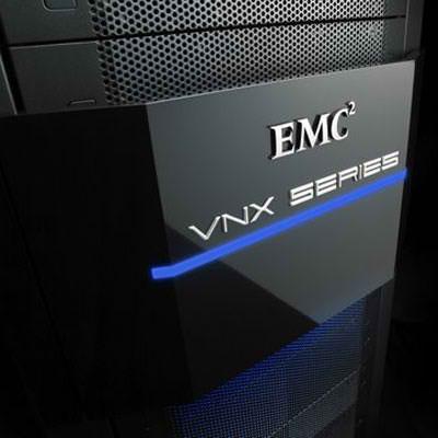 EMC SAN